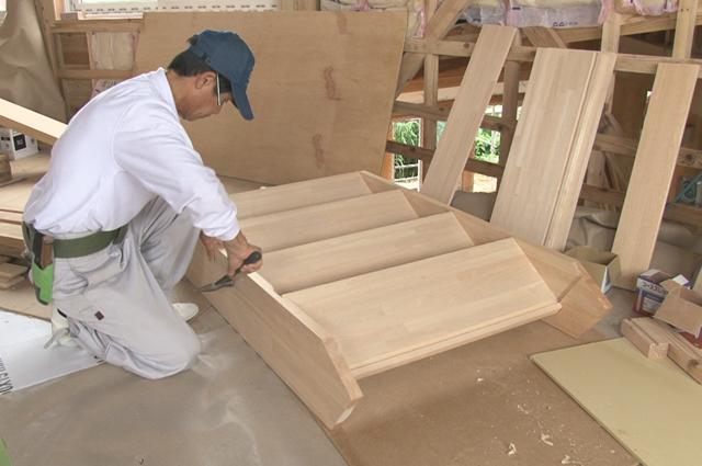 第13部/木造建築の温もり 第13部/木造建築の温もり   第13部/木造建築の温もり